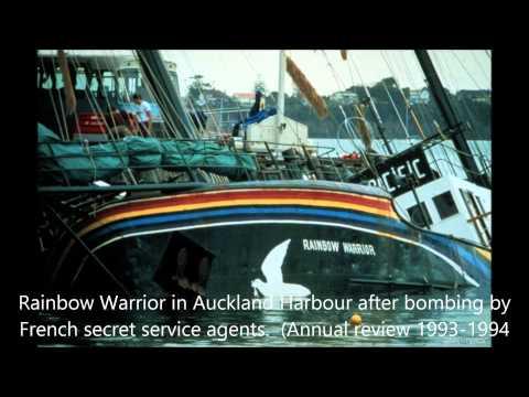 Luka Bloom - Rainbow Warrior (1998)