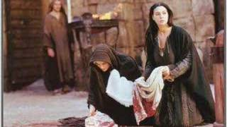 """Mary Did You Know?"" from ""The Passion of The Christ"""