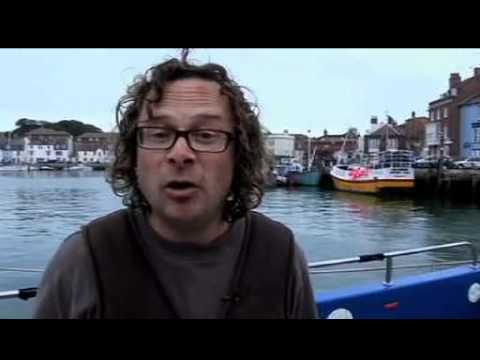 River Cottage | Hugh Fearnley-Whittingstall | How To: Hot Smoke A Fish