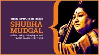 Algebra: Shubha Mudgal