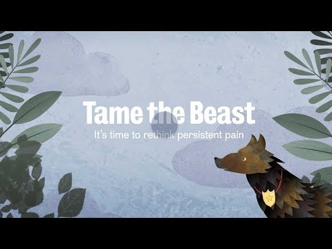 Tame The Beast —It's time to rethink persistent pain