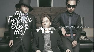 House Rulez (하우스룰즈) - My Fantastic Black Hat