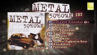 Metal 50' 60'an CD2