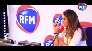 Un dimanche avec Louane 1/5 - Karine Ferri sur RFM