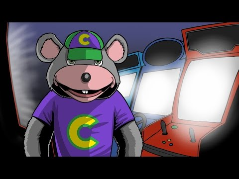 The Creepy Chuck E. Cheese - Would You Rather w/ Nogla