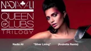 Play Silver Lining (Andretta Radio Edit)