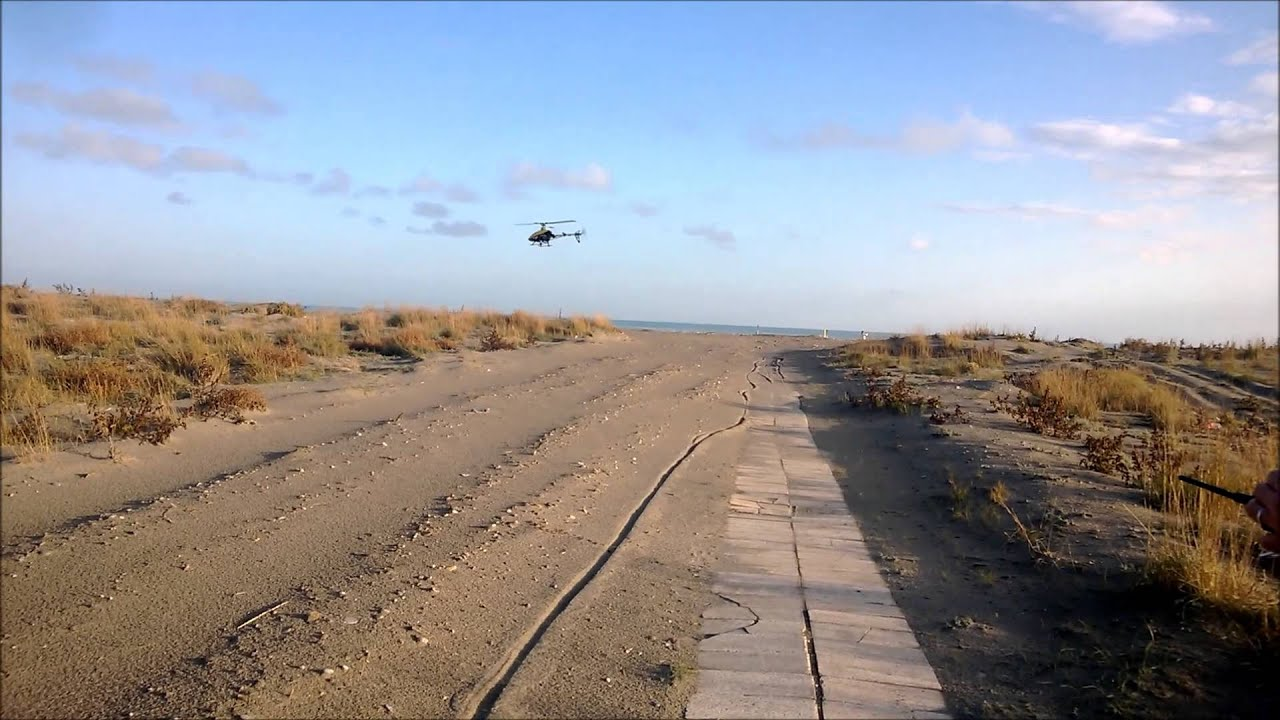 Elicottero Xperience 3d 450s : Elicottero experience d s ch primi voli youtube