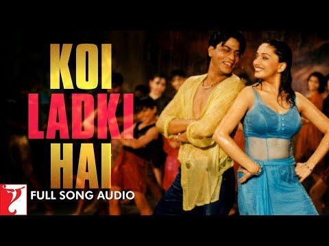 Koi Ladki Hai - Full Song Audio | Dil To Pagal Hai | Lata Mangeshkar | Udit Narayan | Uttam Singh