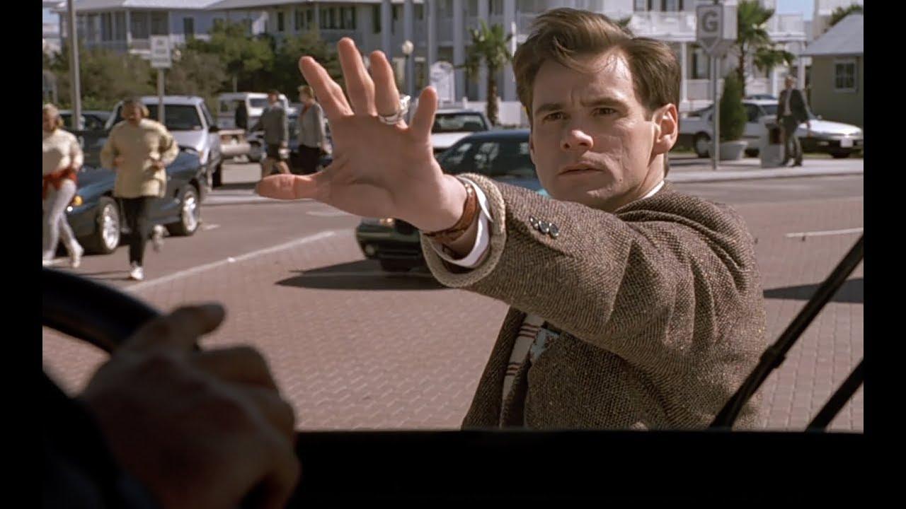 The Truman Show (1998) - 'Anthem, Part 2' scene [1080] - YouTube