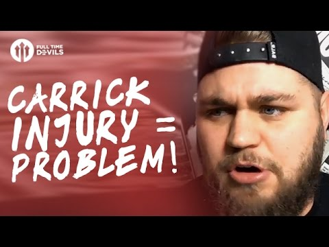 Carrick is a Problem! | Saint Etienne 0-1 Manchester United | Goal; Mkhitaryan REVIEW LIVE