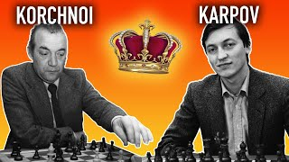 The Dirtiest World Chess Championship EVER