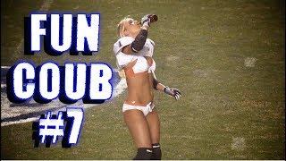 FUN COUB compilation #7 | Подборка лучших приколов №7