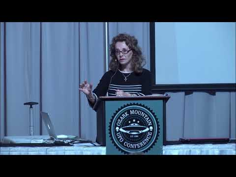 2017 Ozark Mountain UFO Conference - Are we Living in Someone Else's Computer Simulation Part  3