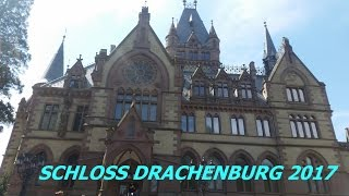 Schloss Drachenburg-Zamek smoka .