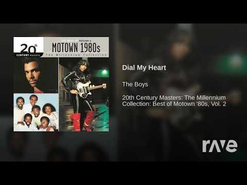 The Boys Heart My Dial - Various Artists - Topic & Cns210 | RaveDJ mp3