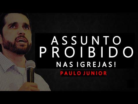 INFERNO: Assunto Proibido nas Igrejas! - Paulo Junior