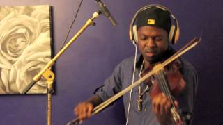 Bobby Caldwell - Open Your Eyes - Ashanti Floyd Violin Cover/Remix