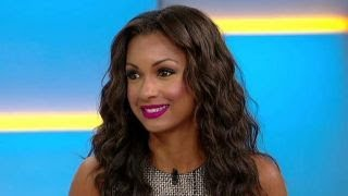 Eboni Williams opens up about 'Pretty Powerful'