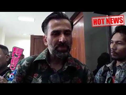 Hot News! Ini Perubahan Axel Mathew Selama Mendekam di Penjara - Cumicam 14 September 2017