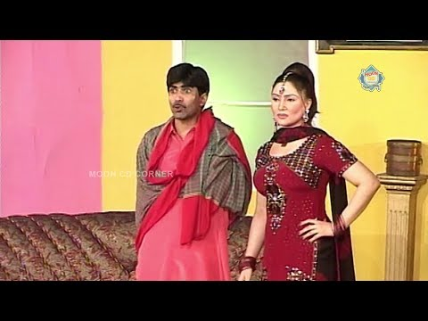 Bluff Master New Pakistani Stage Drama Trailer  - Full Comedy Show