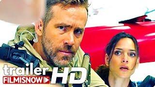 6 UNDERGROUND Final Trailer (2019) Ryan Reynolds, Michael Bay Movie thumbnail