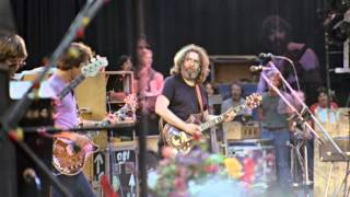 Grateful Dead    Black Muddy River.wmv