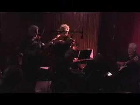 Jewish Tango Cabaret Los Angeles