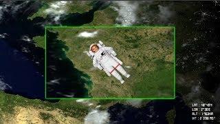 Gravity : la fin censurée !