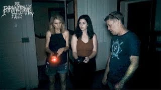 Some of our Best Paranormal Evidence To Date, Captured in Kurt's School   THE PARANORMAL FILES