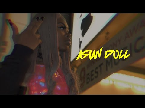 Asian Doll - Murda (Official Music Video)