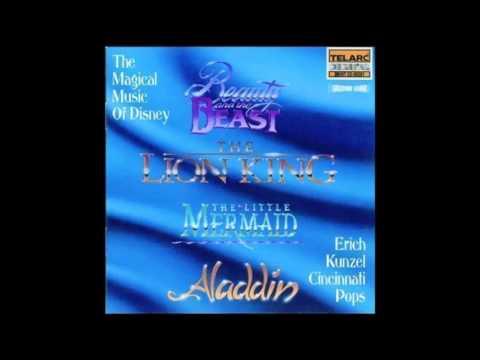 9. Friend Like Me | Aladdin | Cincinnati Pops Orchestra