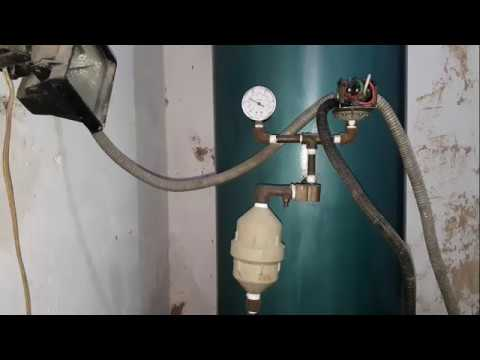 Solucion Bomba de Agua de Hidroneumatico no sube la presion no apaga thumbnail