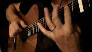 Money For Nothing (Dire Straits) - Fingerstyle Guitar