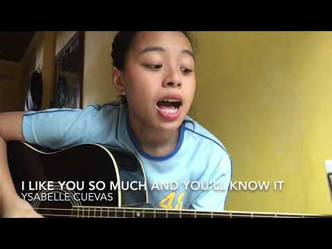 I Like You So Much And You'll Know It - A Love So Beautiful OST (Cover)