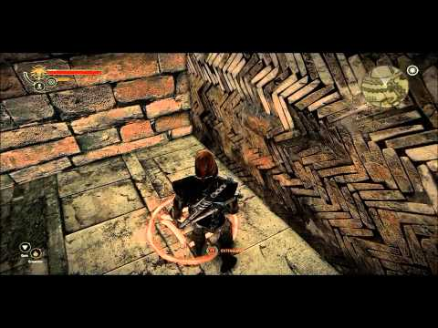 Witcher 2 - Loc Muinne Puzzle - Riddle 5