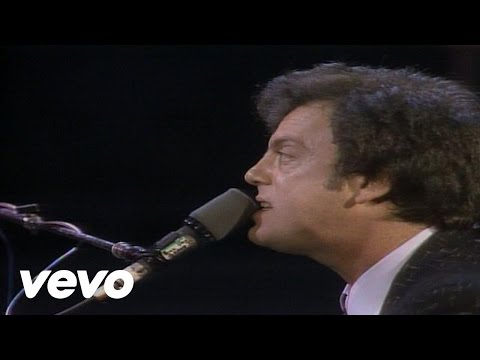 Billy Joel – Live in Long Island