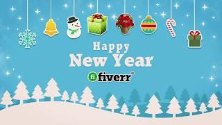 Happy New Year Sample 5