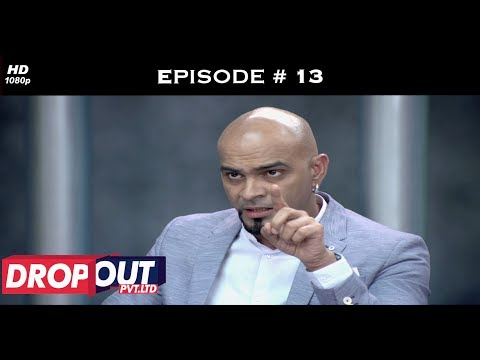 Dropout Pvt Ltd- Full Episode 13 - Double trouble awaits!