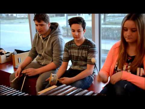 Musikunterricht WSV 201516