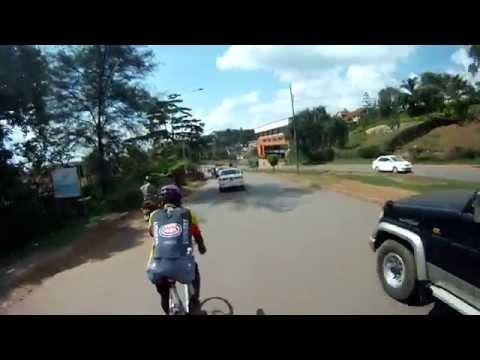 Kampala Kaper