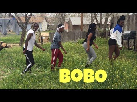 Olamide - Bobo (Dance Video)