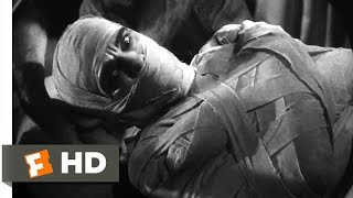 The Mummy (6/10) Movie CLIP - Buried Alive For Love (1932) HD