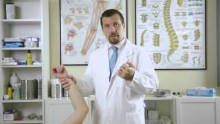 Medici Online - I Test del gomito