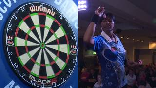 Scottish Open 2019 | Finals | Scottish Darts Association