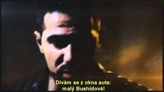 Bushido - Kleine Bushidos (cz lyrics)