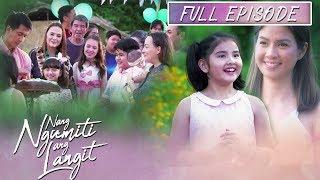 LIVE: Nang Ngumiti Ang Langit Finale Episode | October 18, 2019
