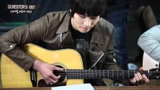 100514 Director's cut 2 Lee JongHyun - I'm In Love