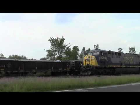 Trains of Indianapolis Indiana