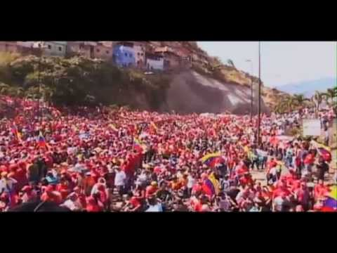 Somos un pueblo consciente - Chavistas pa' lo que salga