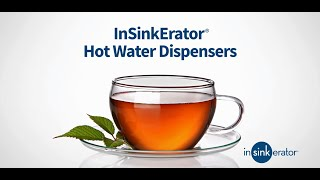 InSinkErator Foodservice - Instant Hot Water Dispenser (en)